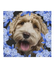 Labradoodle-Blue Mask Cloth face mask aos-face-mask-coverlet-lifestyle-front-02