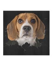Beagle-Hole Crack Cloth face mask aos-face-mask-coverlet-lifestyle-front-02