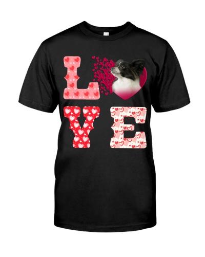 Papillon-Love-Valentine
