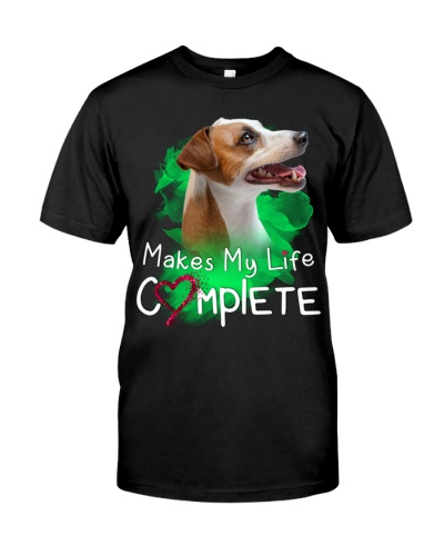 Jack Russell Terrier-Complete