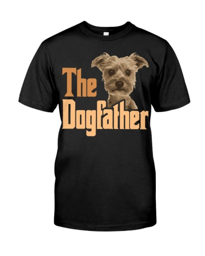 Yorkshire Terrier-The Dogfather