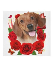 Dachshund-02-Face Mask-Rose Cloth face mask aos-face-mask-coverlet-lifestyle-front-02