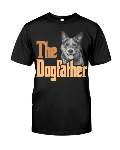 Australian Cattle-The Dogfather