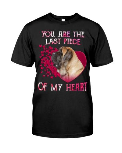 English Mastiff-Last Piece