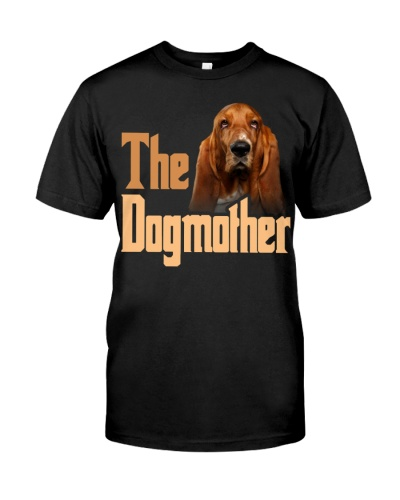 Basset Hound-The Dogmother