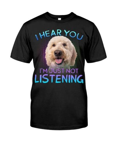 Goldendoodle-I Hear You