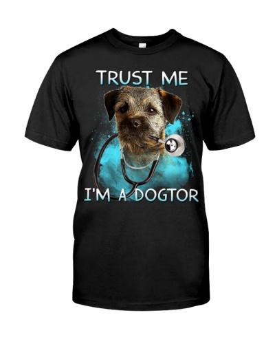 Border Terrier-Dogtor
