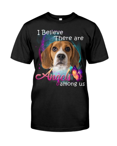 Beagle-03-Angels Among Us