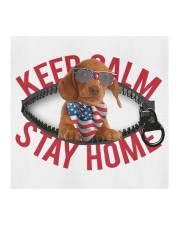 Dachshund-03-US-Keep Calm Cloth face mask aos-face-mask-coverlet-lifestyle-front-02