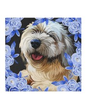 Lhasa Apso-Art-Blue Mask Cloth face mask aos-face-mask-coverlet-lifestyle-front-02