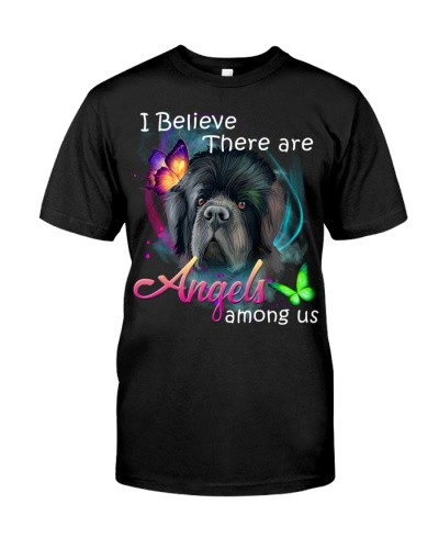 Newfoundland-Art-Angels Among Us