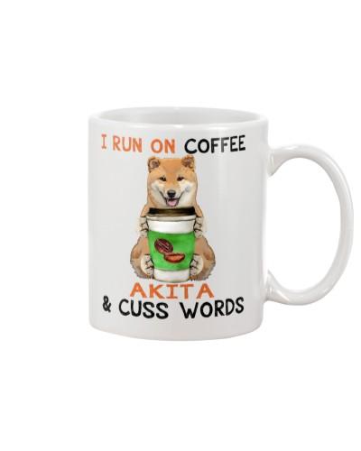 Akita-Coffee