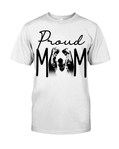 Great Pyrenees-Proud Mom