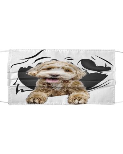 Labradoodle-Face Mask-Torn07