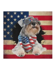 Schnauzer-US Mask Cloth face mask aos-face-mask-coverlet-lifestyle-front-02
