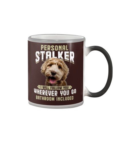 Labradoodle - Stalker