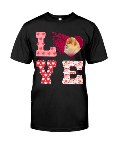 Pomeranian-Love-Valentine