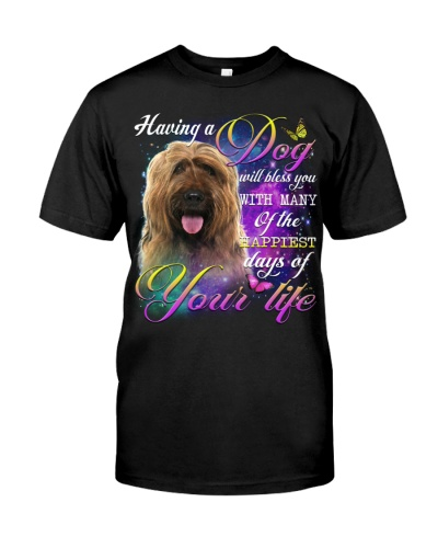 Briard-Bless You