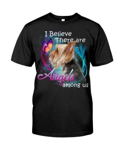 Yorkshire Terrier-Angels Among Us