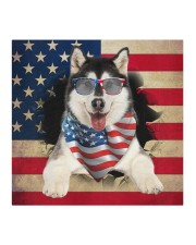 Alaskan Malamute-US Mask Cloth face mask aos-face-mask-coverlet-lifestyle-front-02