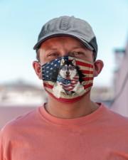 Alaskan Malamute-US Mask Cloth face mask aos-face-mask-lifestyle-06