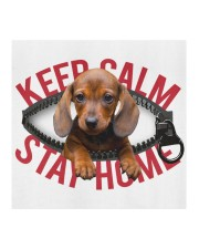 Dachshund-02-Mask-Stay Home Cloth face mask aos-face-mask-coverlet-lifestyle-front-02