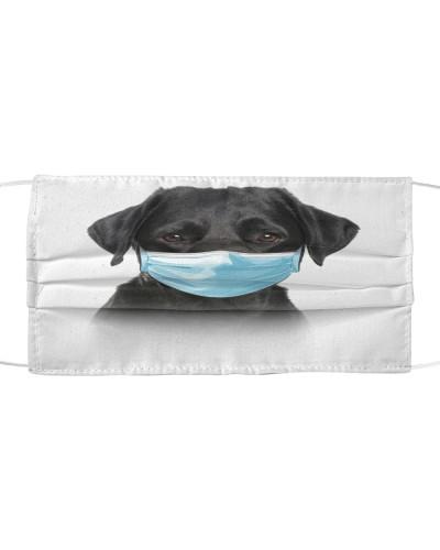 Labrador-Face Mask-Mask
