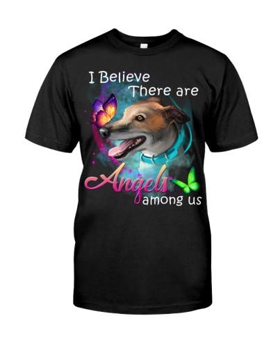 Greyhound-Art-Angels Among Us