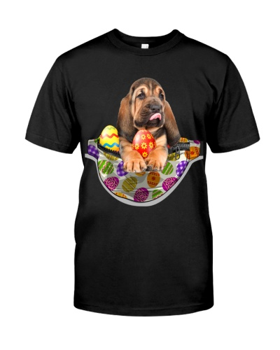 Bloodhound-Waist Pack Easter