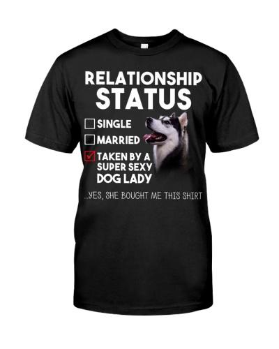 Husky-02-Relationship Status