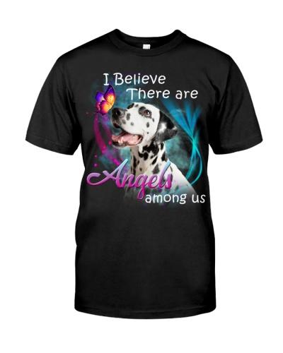 Dalmatian-Angels Among Us