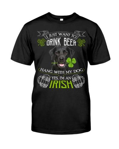 Labrador-An Irish