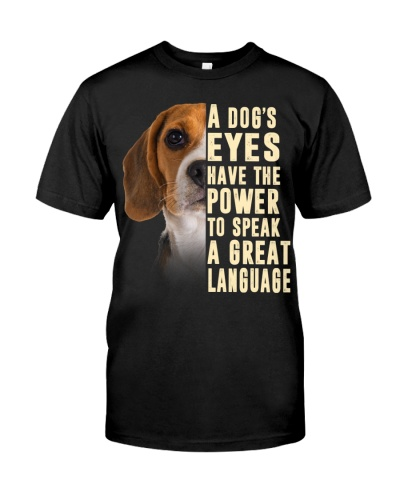 Beagle-Great Language