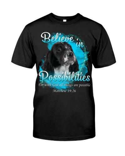 English Setter-02-Believe In Possibilities