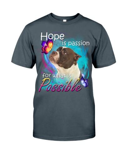 American Bulldog-02-Hope Is Passion
