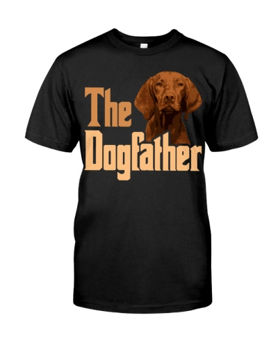 Vizsla-The Dogfather