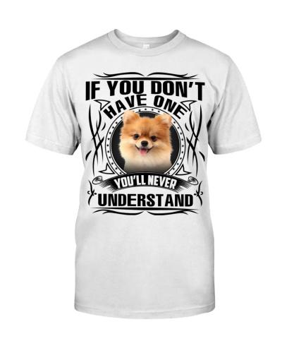 Pomeranian-Have One