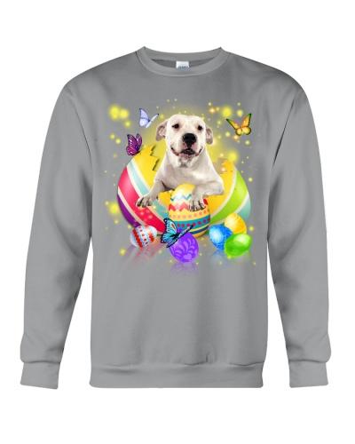 Dogo Argentino-Easter Egg