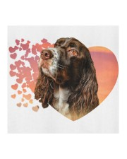English Springer Spaniel-My Life-Mask Cloth face mask aos-face-mask-coverlet-lifestyle-front-02