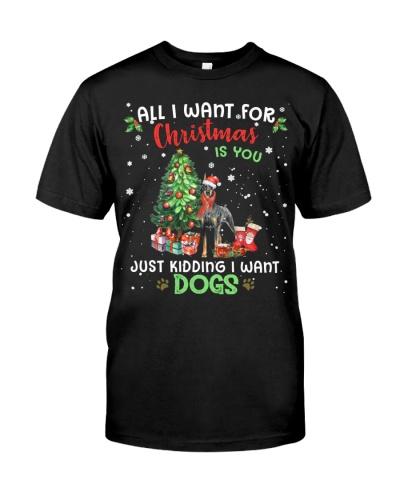 Doberman-Want Dogs