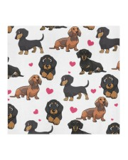 Dachshund-Face Mask-Heart Cloth face mask aos-face-mask-coverlet-lifestyle-front-02