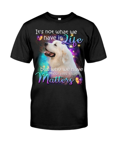 Great Pyrenees-That Matters