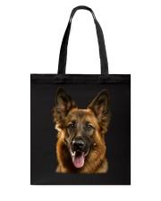 German Shepherd - Only Face Tote Bag thumbnail