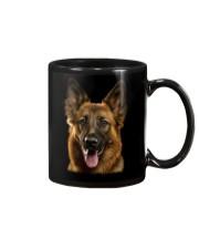 German Shepherd - Only Face Mug thumbnail