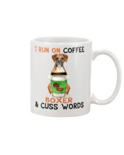 Boxer-Coffee Mug front