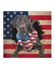Labrador-Black-US Mask Cloth face mask aos-face-mask-coverlet-lifestyle-front-02