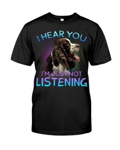 English Cocker Spaniel-I Hear You 02