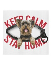 Yorkshire Terrier-Mask-Stay Home Cloth face mask aos-face-mask-coverlet-lifestyle-front-02