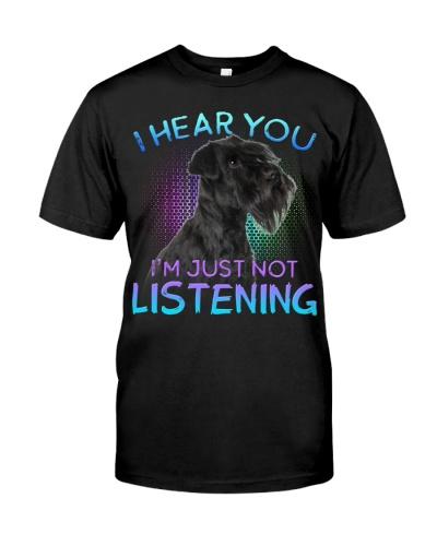 Schnauzer-I Hear You 02