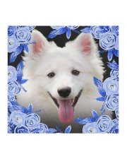 American Eskimo-02-Blue Mask Cloth face mask aos-face-mask-coverlet-lifestyle-front-02